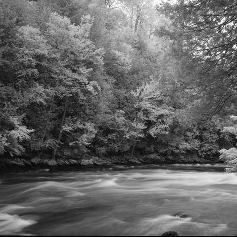Yaak River 1