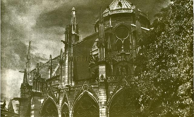 Notre Dame #004