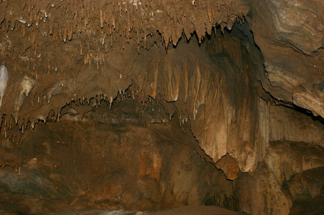 Caves #17