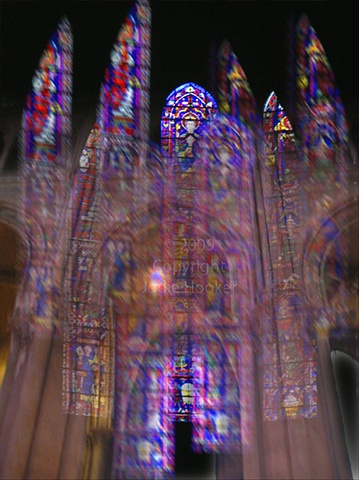 Chartres #15