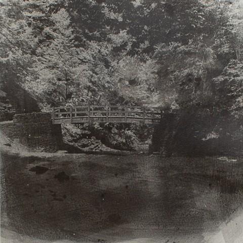 Stony Brook Bridge