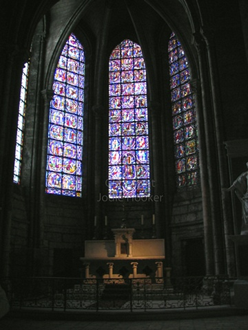 Chartres #20