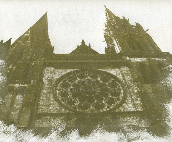 Chartres #003