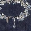 Moonlight Cluster Bracelet