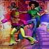 Soul Train pre-rendered cinematics