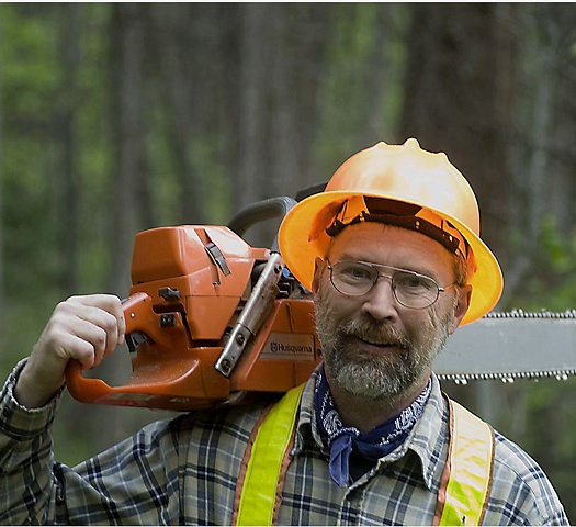 Portrait of Loggers 10
