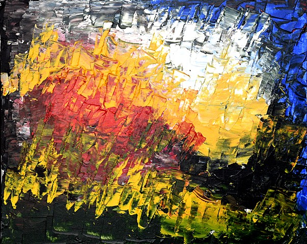 Paintings Abstract