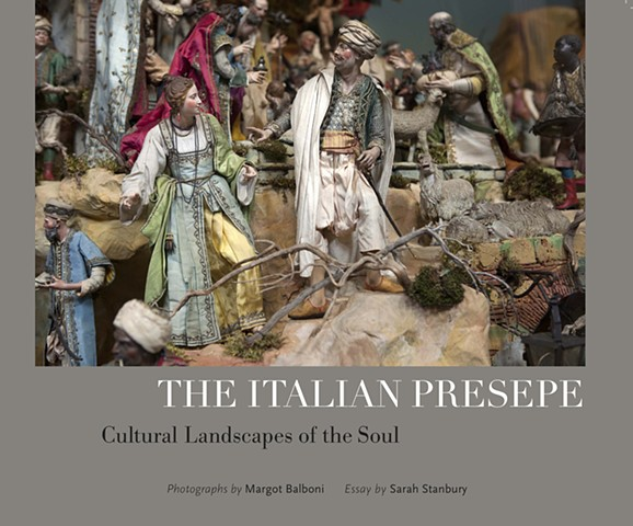THE ITALIAN PRESEPE -   Cultural Landscapes of the Soul