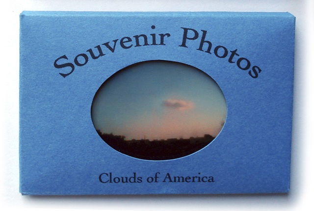 Souvenir Photos - Clouds of America