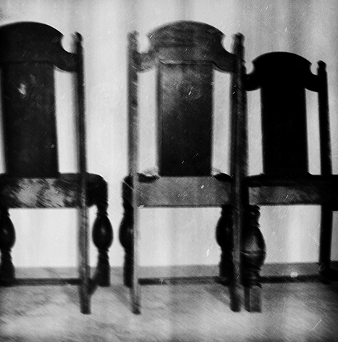 Untitled Chairs