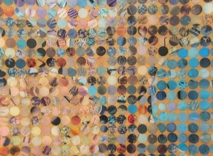 A Million Pieces (detail)