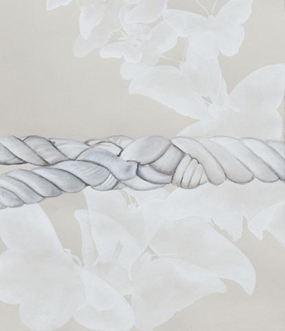 Entanglement (detail)