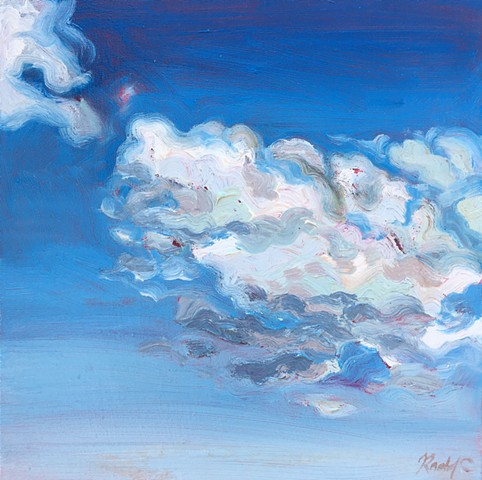 Cloud Abstraction III