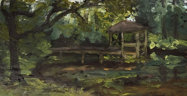 Brown's Pond study