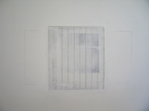 Iconostasis de cache con- (drawing)
