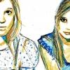 chloe and i