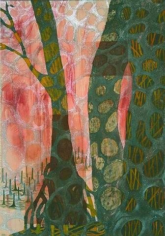 Mangrove III
