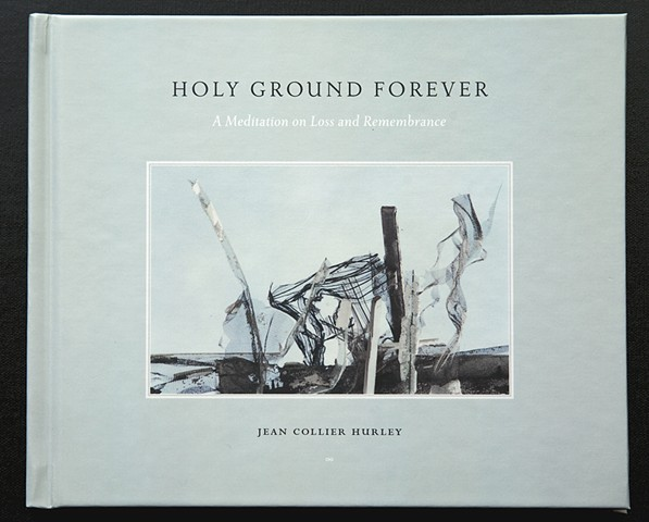 HOLY GROUND FOREVER