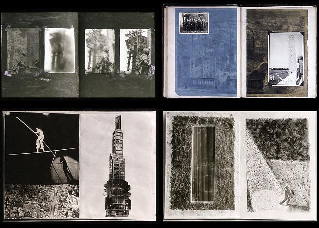 Berlin Journals
