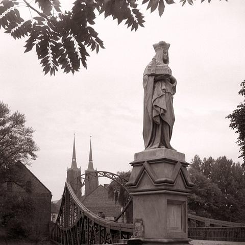 St. Hedwig, Breslau
