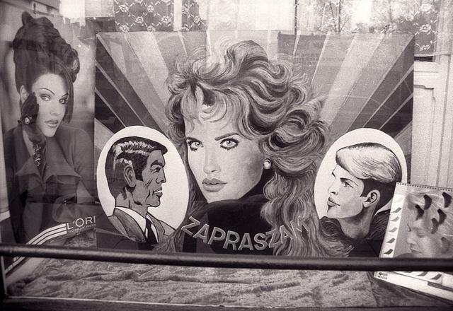 Hair Salon, Lodz