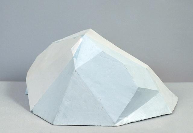 Crystalline Specimen I