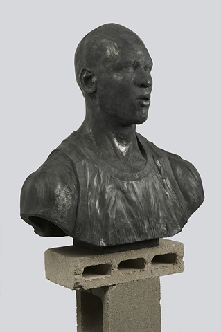JORDAN BUST II