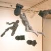 Michael Jordan, Save The World (installation view)