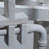 Steve/Joseph/Carpenter/Structure (Detail)