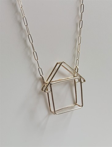 House Necklace