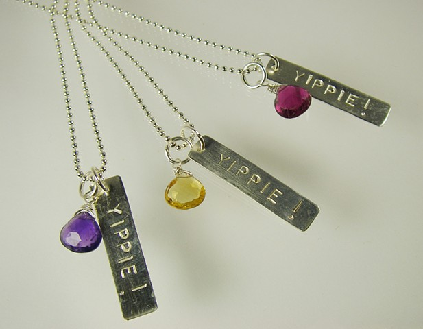 Celebration Necklaces