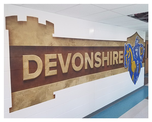 Devonshire - Left Wall View UPDATED