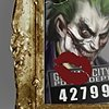 Harley Quinn's Framed Joker Picture