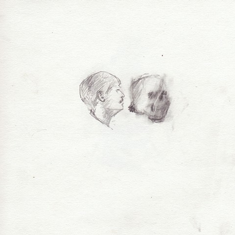 Head and Skull (story series)