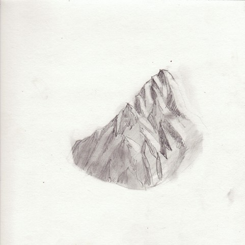 Mountain (story series)