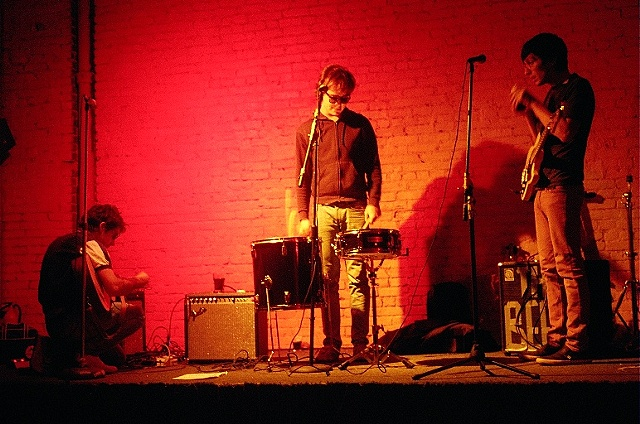The Beets, Don Pedro's, Brooklyn