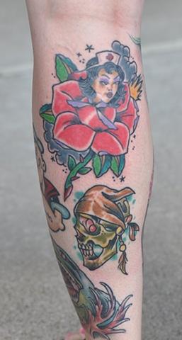 Rose Nurse