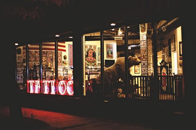 7th Street Tattoo