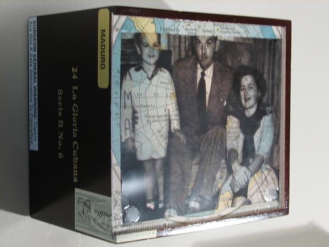 Cigar Box Light Box 1