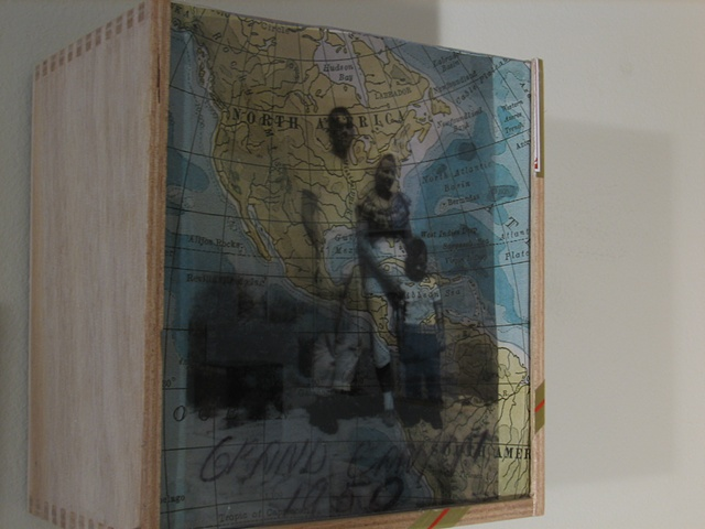 Cigar Box Light Box 8