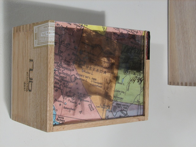 Cigar Box Light Box 6