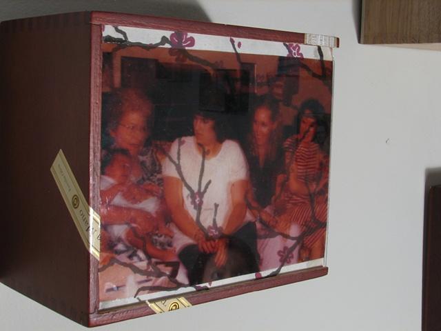 Cigar Box Light Box 9