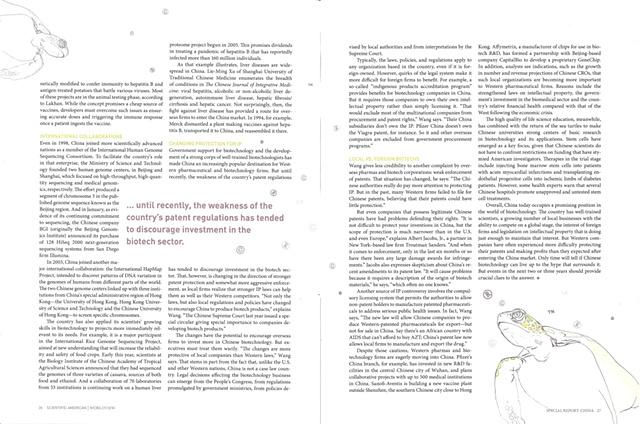 World View Magazine: pp. 26- 27