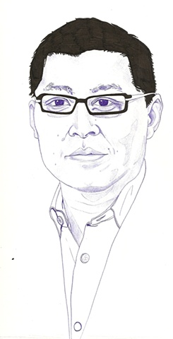 World View Magazine: James Li