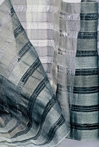 Stainless Steel Silk detail