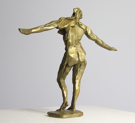 Figure Dancing (back view)