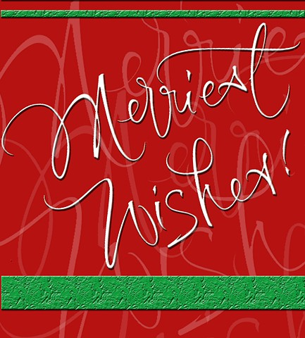 Merriest Wishes