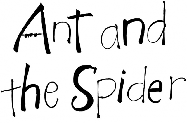 Ant and Spider