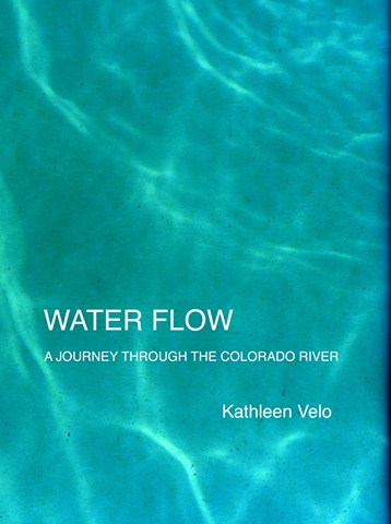 Water Flow: A Journey Through the Colorado River