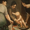 Bathing the Child
